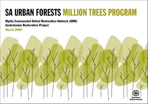 Million Trees Program