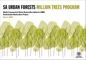 Million Trees Program