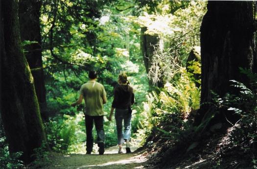 couplewalking