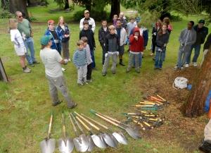 MD2010-09-18-8225 Silver Lake Park Volunteers