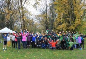 Green Kirkland Day